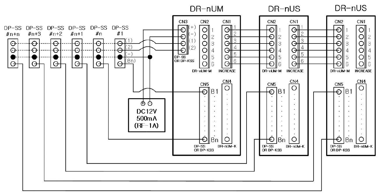 Wiring Diagram Of Intercom : Wiring diagram for aviation intercom aircraft