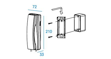 Smart Alarm Wiring Diagram also Home Inter  Wiring Diagram also Door Inter  Circuit Diagram also 131892083818 further 2001 Taurus Ses Fuse Panel Diagram. on wiring diagram of intercom system