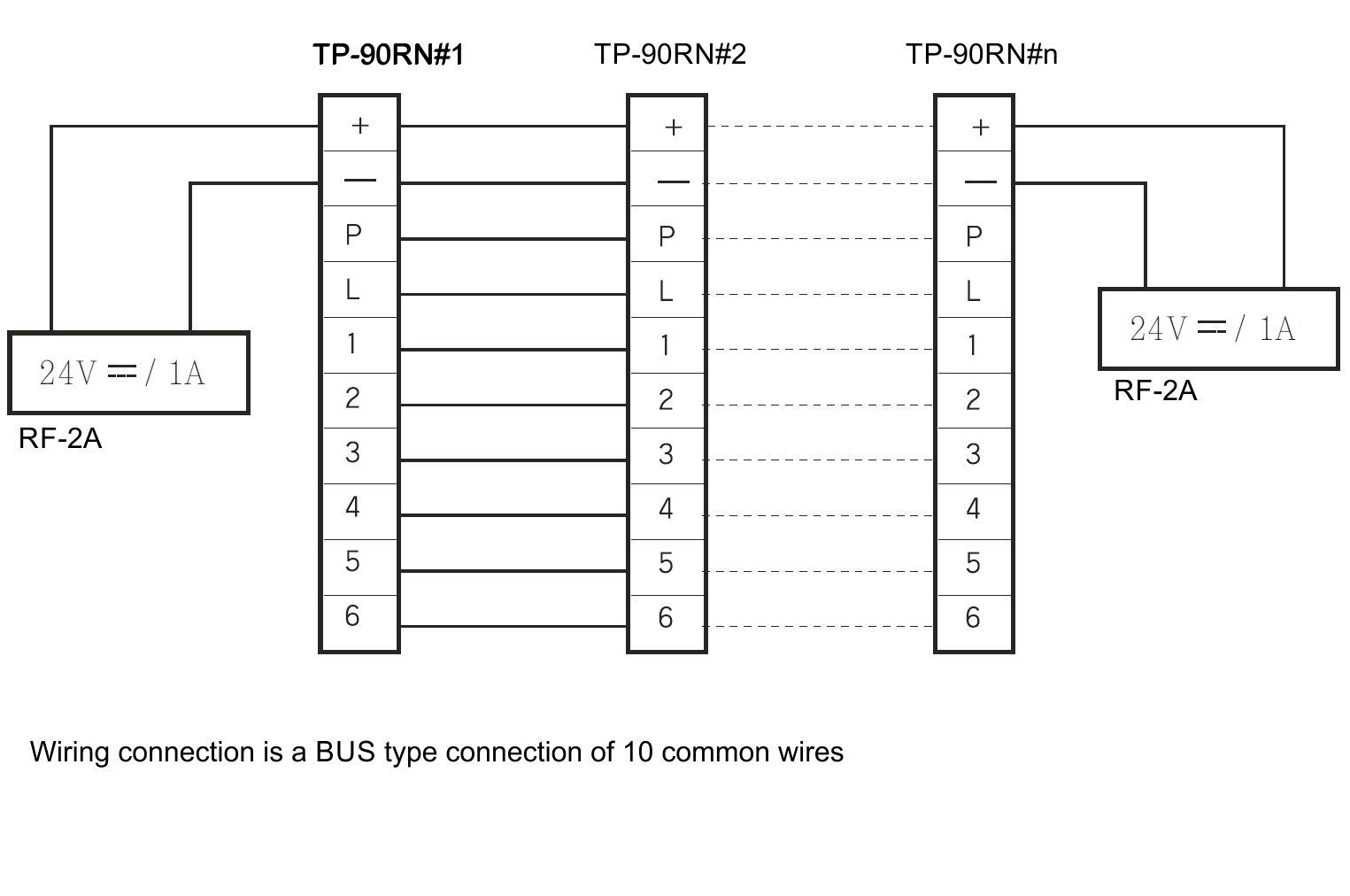 Commax Intercom Wiring Diagram 30 Images Vdp Tp 90rn Interphone System Connectable Up To 90